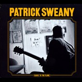 Patrick Sweany: Close To The Floor [Digipak]