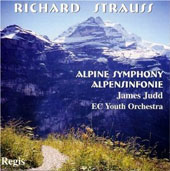 Richard Strauss: Alpine Symphony - Alpensinfonie