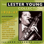Lester Young (Saxophone): The Lester Young Collection: 1936-1947