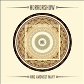 Horrorshow: King Amongst Many [Digipak]