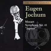 Vintage Classics 7: Eugen Jocum's First Concert in Japan [Remastered]