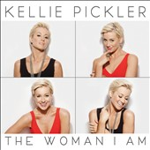 Kellie Pickler: The Woman I Am *