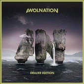 AWOLNATION: Megalithic Symphony [Deluxe Edition]