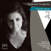 Agnieszka Stulginska: Chamber Works 'Young composers in homage to Chopin'