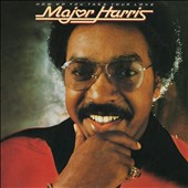 Major Harris: How Do You Take Your Love