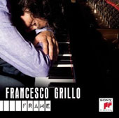 Francesco Grillo: Frame