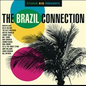 Various Artists: Studio Rio Presents: The Brazil Connection