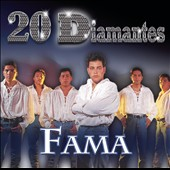 Fama: 20 Diamantes [8/5] *