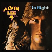 Alvin Lee & Company/Alvin Lee (Rock): In Flight