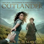 Bear McCreary: Outlander, The Series: Original Television Soundtrack, Vol. 1