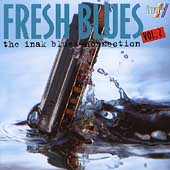 Various Artists: Fresh Blues, Vol. 2