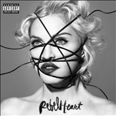 Madonna: Rebel Heart [PA]