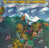 The Atlantic Family: Live at Montreux