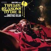 Adrian Younge/Ghostface Killah: Twelve Reasons to Die II [PA] [Digipak]