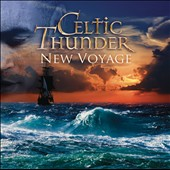 Celtic Thunder (Ireland): New Voyage