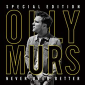 Olly Murs: Never Been Better [Special Edition] *