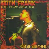 Keith Frank: Live at Slim's Y-Ki-Ki