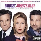 Various Artists: Bridget Jones's Baby [Original Motion Picture Soundtrack] [PA]