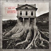 Bon Jovi: This House Is Not for Sale [Deluxe Edition] [11/4]