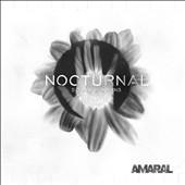 Amaral: Nocturnal Solar Sessions