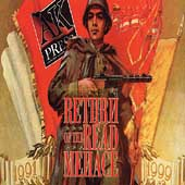Various Artists: The Return of the Read Menace