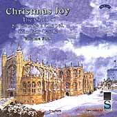 The Choir of St. George's Chapel, Windsor Castle: Christmas Joy, Vol. 4