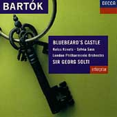 Bartok: Bluebeard's Castle / George Solti, London Phil