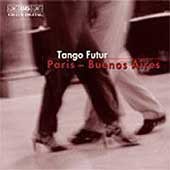 Paris-Buenos Aires / Tango Futur