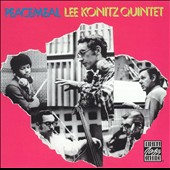 Lee Konitz Quintet/Lee Konitz: Peacemeal