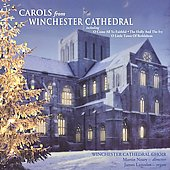Carols from Winchester Cathedral / Neary, et al