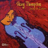 Suzy Thompson: Stop & Listen *