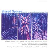 Shared Spaces - Glassock, et al / Beck, Burke,et al