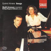 Alnaes: Songs / Bodil Arnesen, Erling Ragnar Eriksen