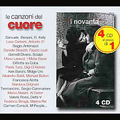 Various Artists: Le Canzoni del Cuore: 90s