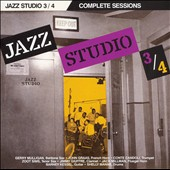 John Graas: Jazz Studio, Vols. 3-4: Complete Sessions