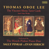 Thomas Oboe Lee: Visconti-Sforza Tarot Cards / Hirsch-Pinkas