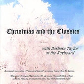 Christmas & the Classics