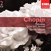 Gemini - Chopin: Polonaises / Ohlsson, Smith