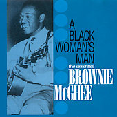 Brownie McGhee: Essential