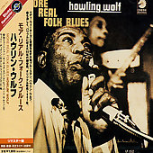 Howlin' Wolf: More Real Folk Blues [Japan] [Remaster]