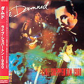 The Damned: Live Shepperton