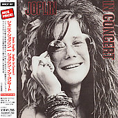 Janis Joplin: In Concert [Japan CD] [Remaster]