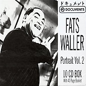 Fats Waller: Portrait, Vol. 2 [Remaster]