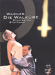 Wagner: Die Walkure [DVD]
