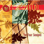 Four Seasons:vivaldi