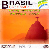 Various Artists: Brasil Y Su Musica