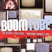 Various Artists: Boom Tube: The Ultimate Collection: Television's Greatest Bass