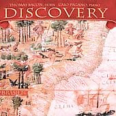 Discovery / Thomas Bacon, Caio Pagano