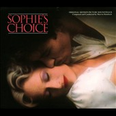 Marvin Hamlisch: Sophie's Choice [Original Motion Picture Soundtrack] [Digipak]