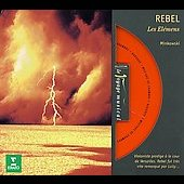 Rebel: Les Elemens